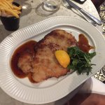 Veal special