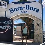 Photo de Bora Bora Beach Club