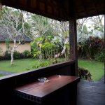 Photo de Tanah Merah Art Resort