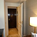 Hotel bedroom 615