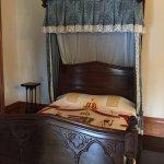 Royal Bed Chamber