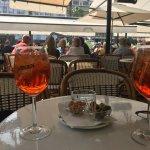 Photo of Brasserie du Cafe de Paris Monte-Carlo