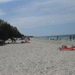 Φωτογραφία: Caravia Beach Hotel