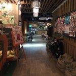 Foto di Buffet Cafe