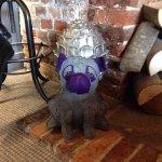 Zdjęcie The Dog at Wingham Restaurant
