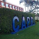 Foto de Capri Hotel