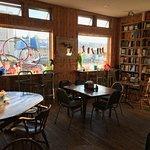 Foto de Falling Rock Cafe & Book Store