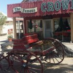Photo of Crowbar Cafe & Saloon