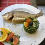 Photo de Restaurant Aspalathos