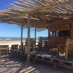 Servicio y bar de Playa