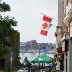 Halifax Harbour Ferry Foto