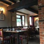 Derby Inn Bartley Heath Hook Hampshire UK