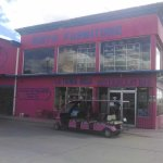 Pink Store