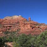 Boynton Canyon Trail View
