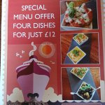 Lunch offers