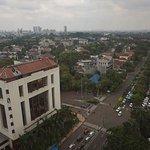Foto de Mandarin Oriental Jakarta