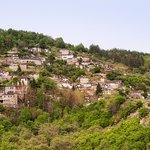 The village of Kipoi