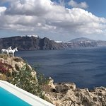 Foto de Canaves Oia Sunday Suites