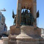 Photo de Taksim Square
