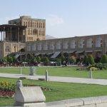 Hermoso Palacio y hermosas vistas