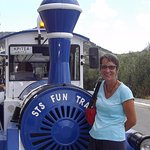 Φωτογραφία: Little Train Tours