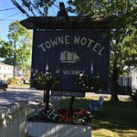 Foto di The Towne Motel