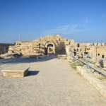 Kyrenia Castle Foto