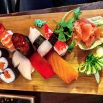 Fotografia lokality Sushi Bar Tokyo