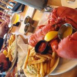 Photo of Lobster-On-The-Wharf Restaurant