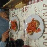 Photo de Baccanale Trastevere