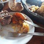 Foto Restaurante Mirador Cabeza del Indio