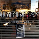 Foto de Jumpin' Jay's Fish Cafe