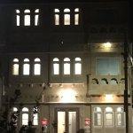 Фотография Hotel Bansuri