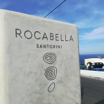 Photo of Rocabella Santorini Hotel & Spa