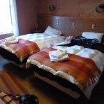 Foto de Hotel Jardines de Mallku Cueva