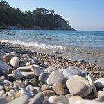 Photo de Lemonakia Beach