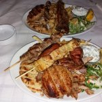 Zdjęcie Sky Park Grill House Restaurant