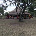 Foto de Cheetah Tented Camp