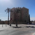 Calahorra Tower Foto