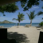 Photo de Volivoli Beach Resort Fiji