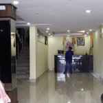 Nice location of the hotel Aditya, Haridwar
