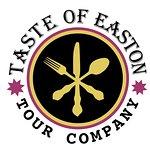 Taste of Easton Tour Company Logo
