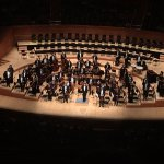 Gustavo Dudamel and the LA Philharmonic