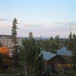 Yellowstone Lodge Foto
