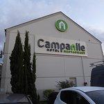 Photo de Campanile Reims Ouest Tinqueux