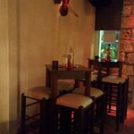 Photo of Mustiko Cafe