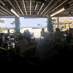 Foto de Rum Runners Bar & Grille at Sirata Beach Resort