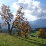 Foto de Travel Charme Bergresort Werfenweng