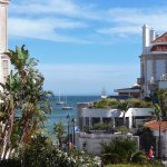 One of thousands of beautiful vistas in Lisbon
