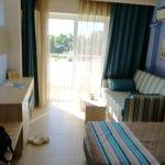 Photo of Irene Palace Beach Resort